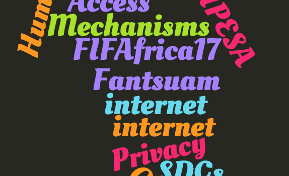Fantsuam Foundation better equipped to ensure a free and open internet after FIFAfrica17