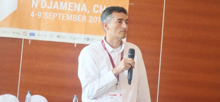 Afrisig: un modelo a seguir sobre cómo enseñar gobernanza de internet en otros continentes