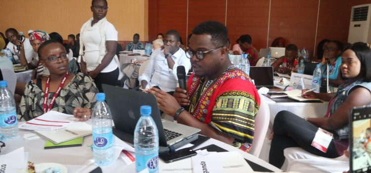Taking the internet governance gospel from Africa to the world